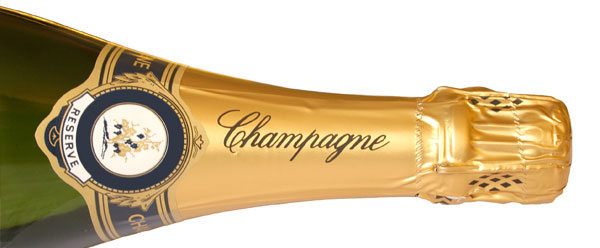 champagne cremant