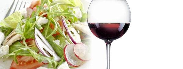 conseils en accords mets et vins