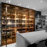 Cave d'appartement, armoires à vin : comment conserver son vin