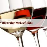 accord mets vins