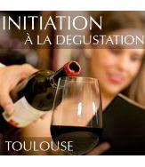 Initiation à la dégustation à Toulouse