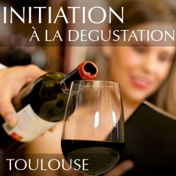 Initiation à la dégustation à Toulouse