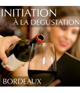 Initiation à la dégustation à Bordeaux