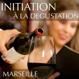 Initiation à la dégustation à Marseille