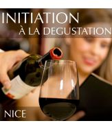 Initiation à la dégustation à Nice