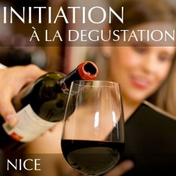 Initiation à la dégustation à Nice