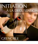 Initiation à la dégustation à Grenoble