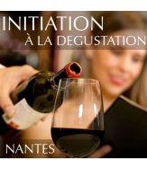 Initiation à la dégustation à Nantes
