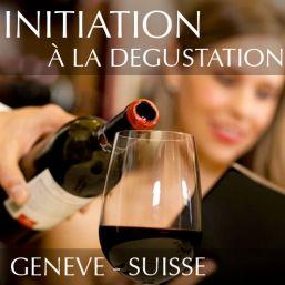 Initiation à la dégustation à Genève