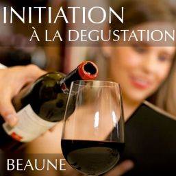 Initiation à la dégustation à Beaune