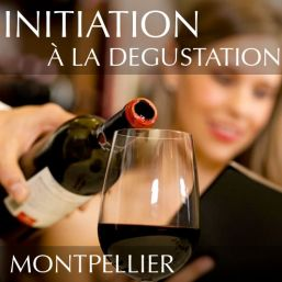 Initiation à la dégustation à Montpellier