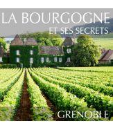 Secrets des vins de Bourgogne à Grenoble